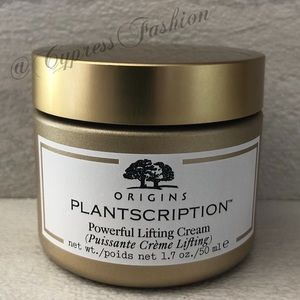 🦄 2/$60 Origins Plantscription Powerful Lifting